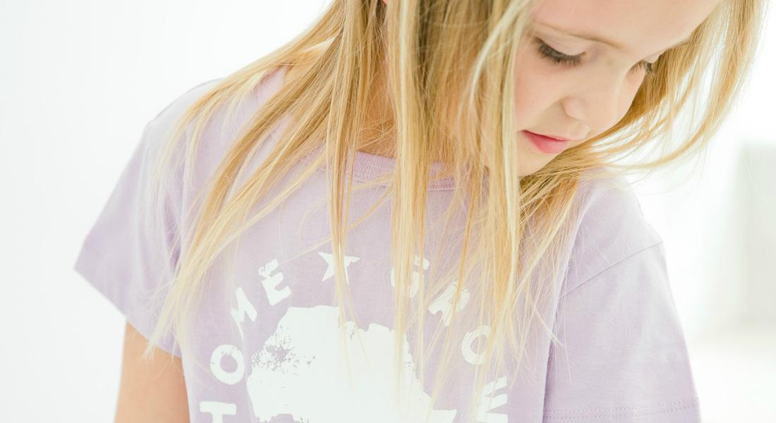 Kayli Violet HGA T-Shirt