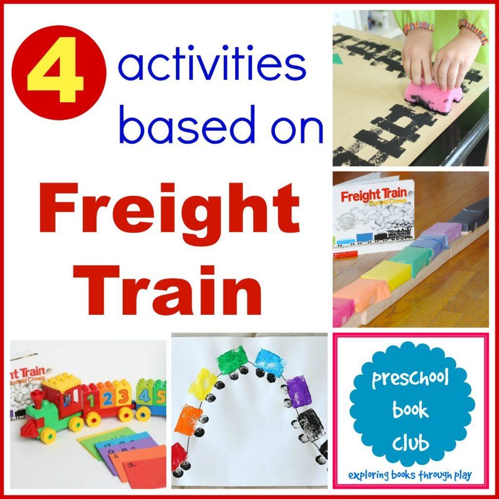 Freight Train Activities