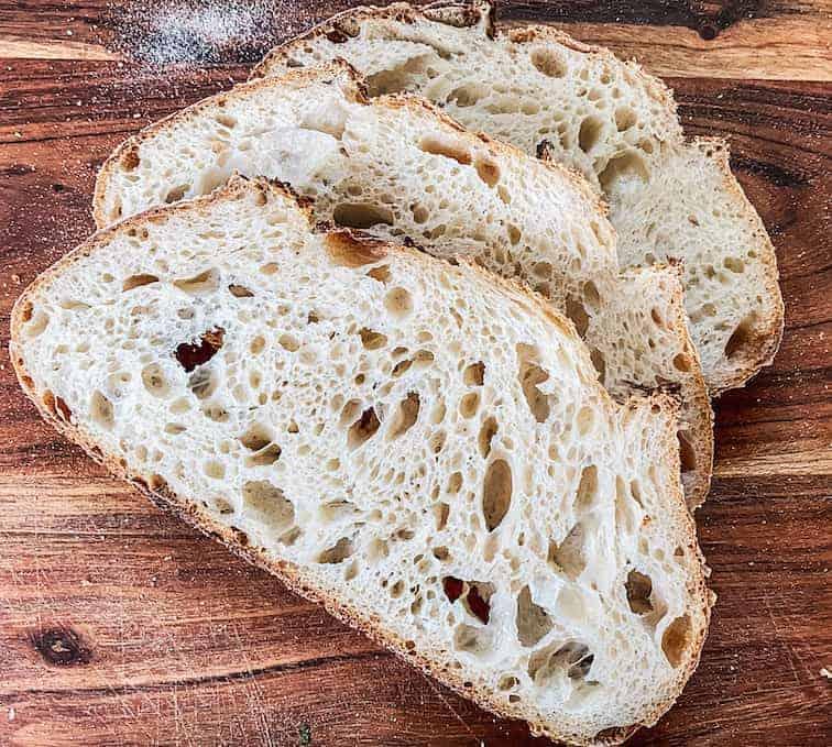 Sourdough Bread Trouble-Shooting