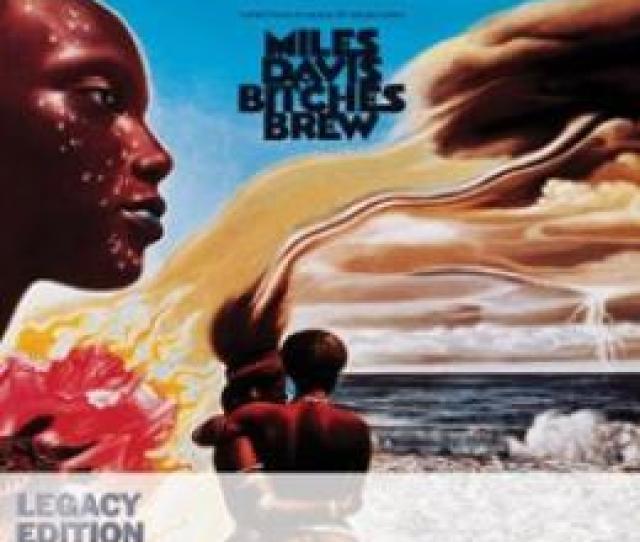 Miles Davis Bitches Brew Legacy Edition 2cd Dvd