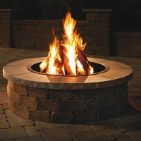 FIRE PITS & WATER FEATURES  Home Grown Outdoor Finishes