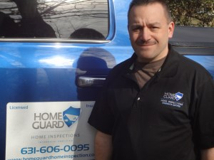 Homeguard Home Inspections