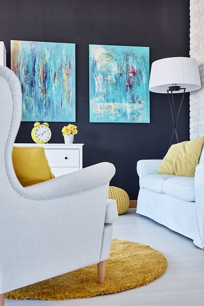 Paintings That Will Fit Your Decor