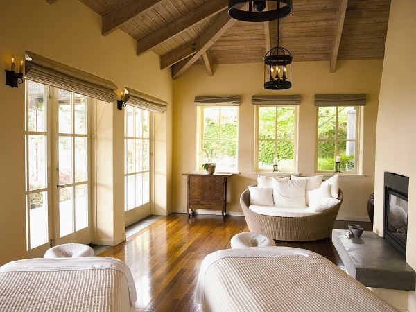How To Pick The Best Feng Shui House Colors