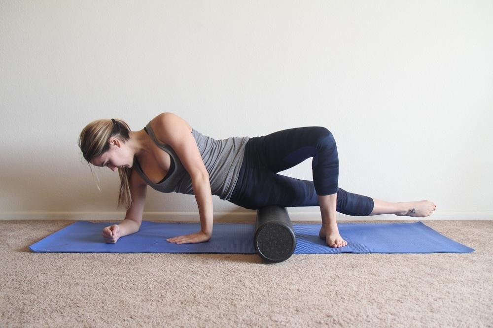 Foam Roller Exercises The Ultimate Guide for Backs Necks
