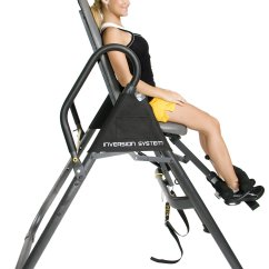 Chair Gym Reviews Computer Without Wheels Best Inversion And Benefits Home Rat