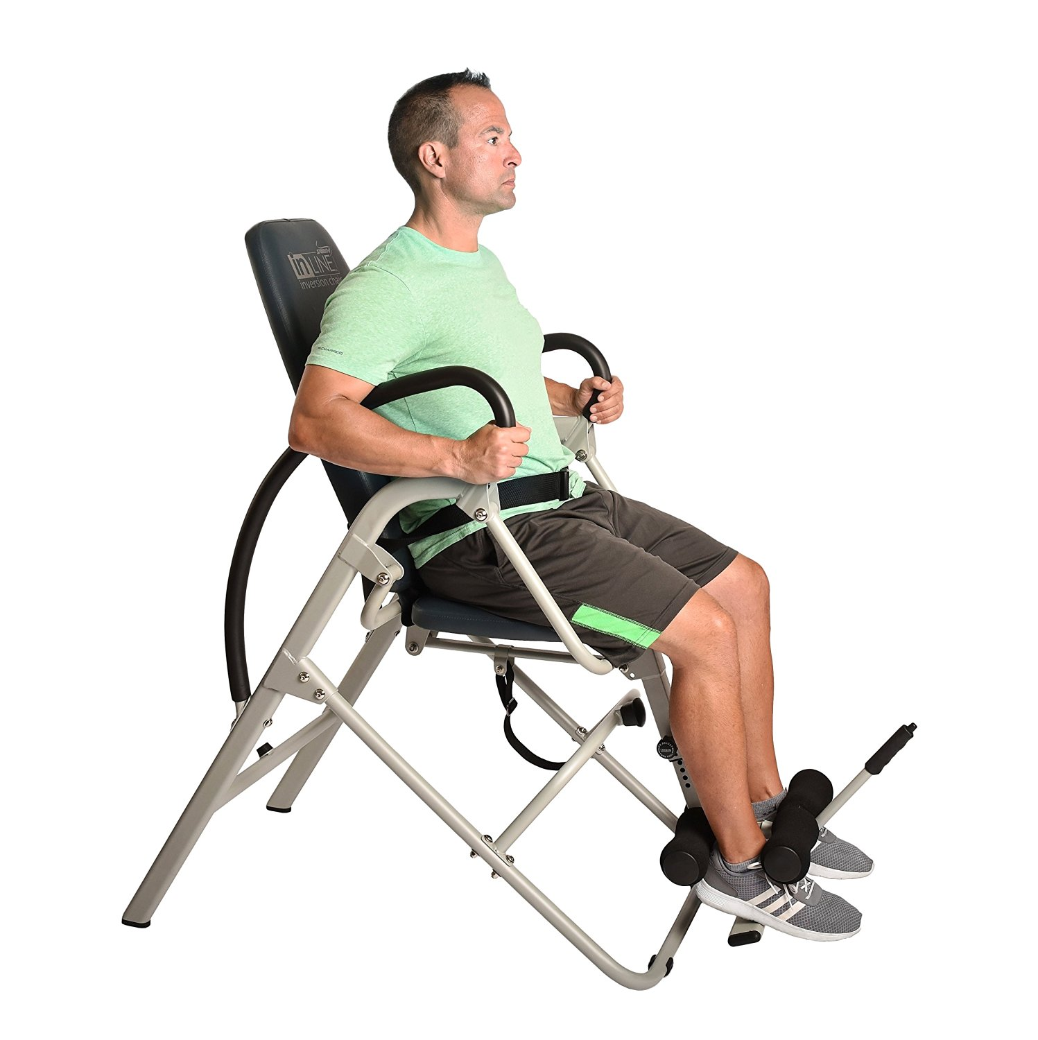 Inversion Chairs Best Inversion Chair Reviews And Benefits Home Gym Rat