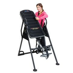 Marcy Inversion Chair Table X Back Chairs Best Reviews Rated For Fitness