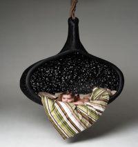 MANU Nest hanging chair_1  Home Harmonizing