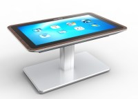 Mesa interactive coffee table is 46-inch tablet for your ...