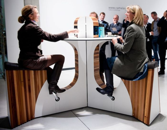 swing chair benefits ivory desk webike cycling charges your phones with aid of pedaling
