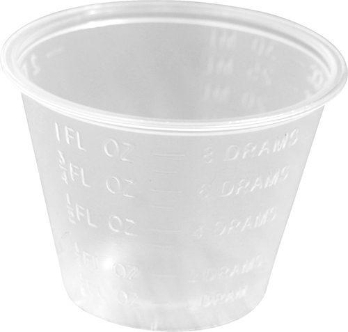 ProMedix Medicine Cups