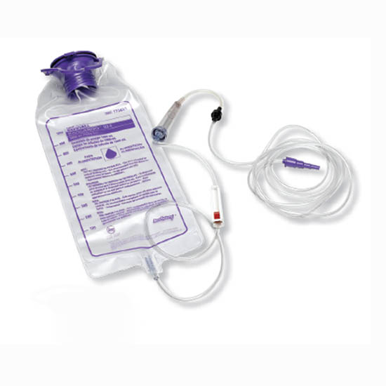 Kangaroo™ 924 Enteral Feeding Pump Set - Case