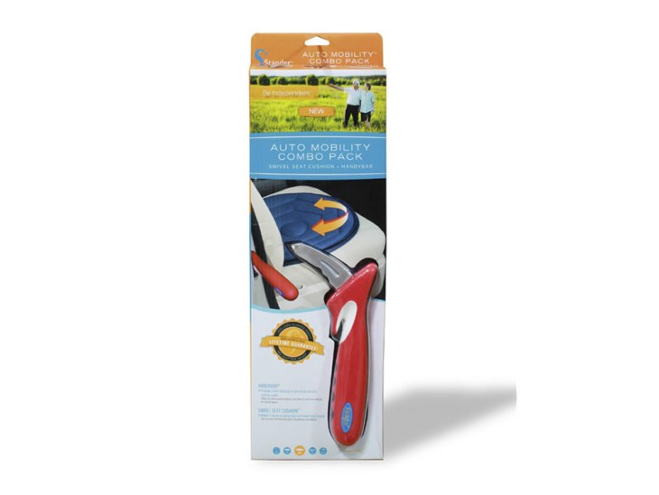 Auto Mobility Combo Pack