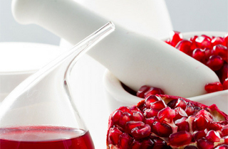 Botanical Antioxidants Pomegranate
