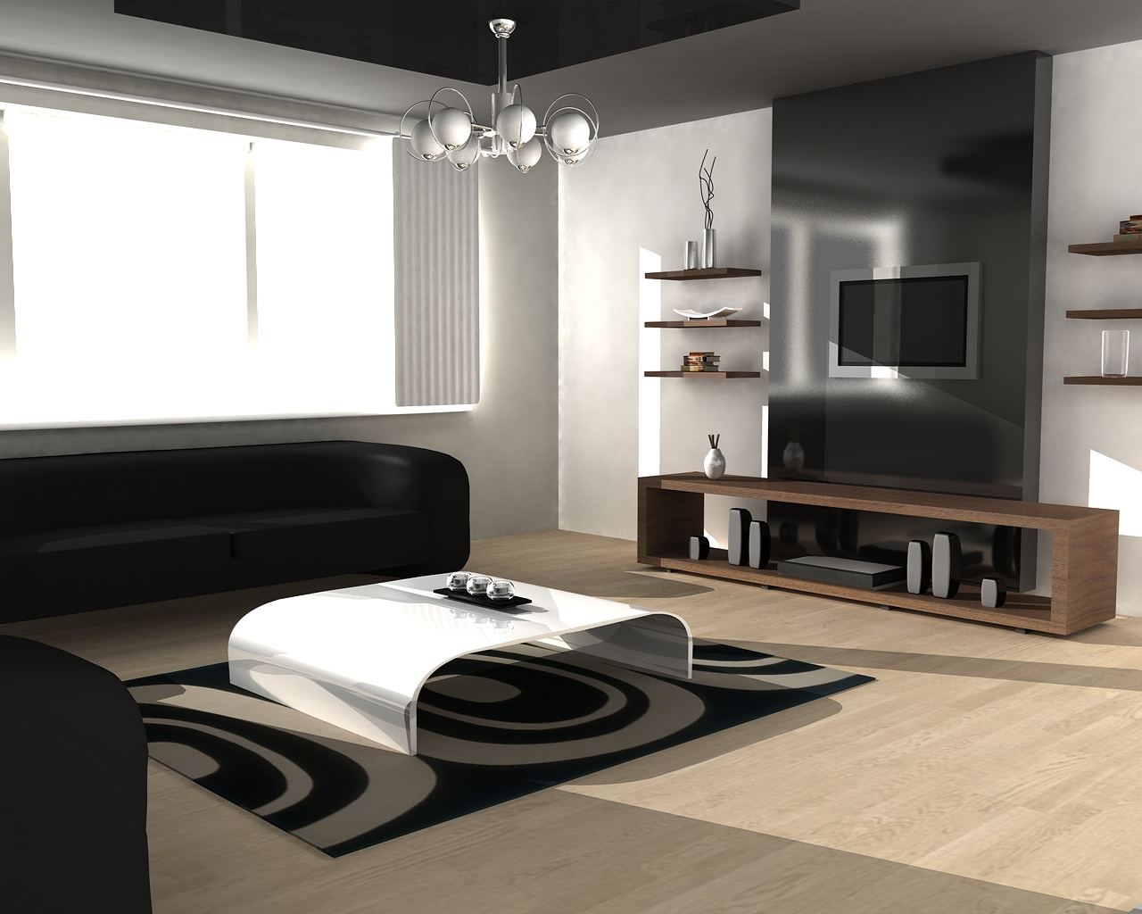 26 Modern Style Living Rooms  Ideas in Pictures  Home
