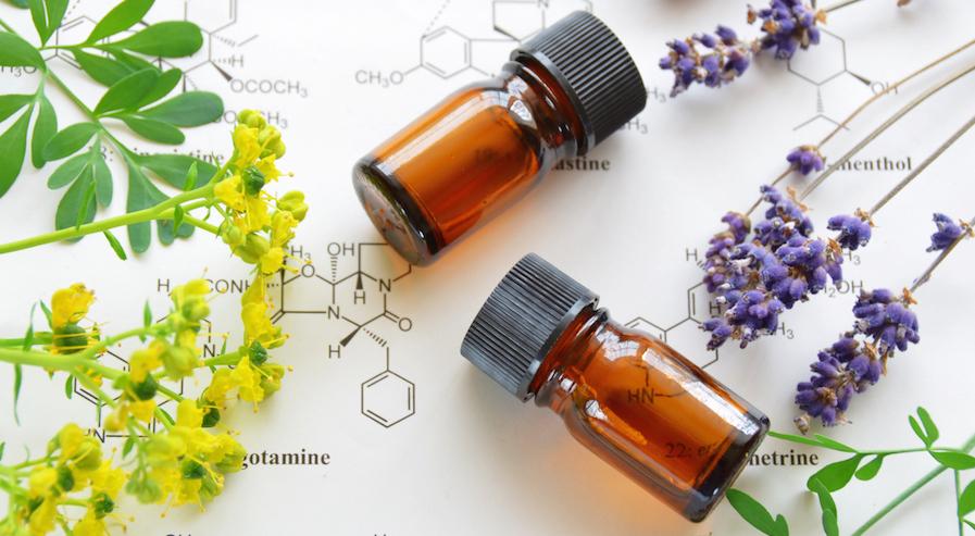 essential oils 2