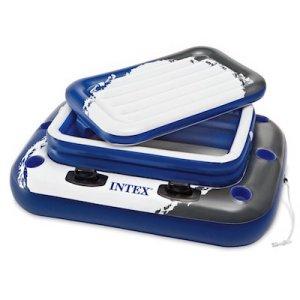 10 Intex Mega Chill II Float Cooler