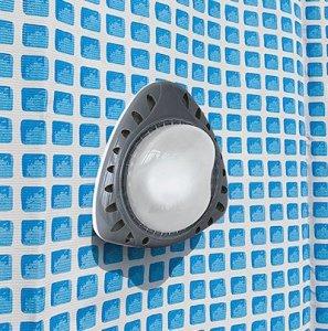 9.1 Intex LED Pool Wall Light