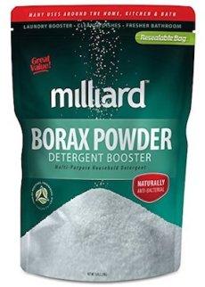 1.1 Millards Borax Gazebo Winter Maintenance