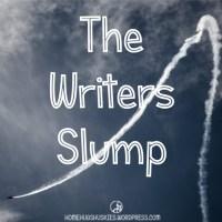 The Writers Slump