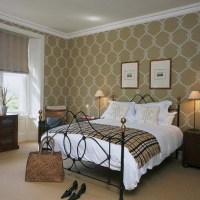 Traditional Decorating Ideas for Bedrooms