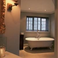 Traditional Bathroom Ideas | Ideas for Home Garden Bedroom ...