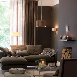 living brown rich traditional chocolate colors background browns wall rooms bedroom homeideasmag scheme kitchen furniture