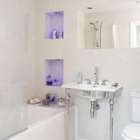 Bathroom Lighting Ideas For Small Bathrooms ...