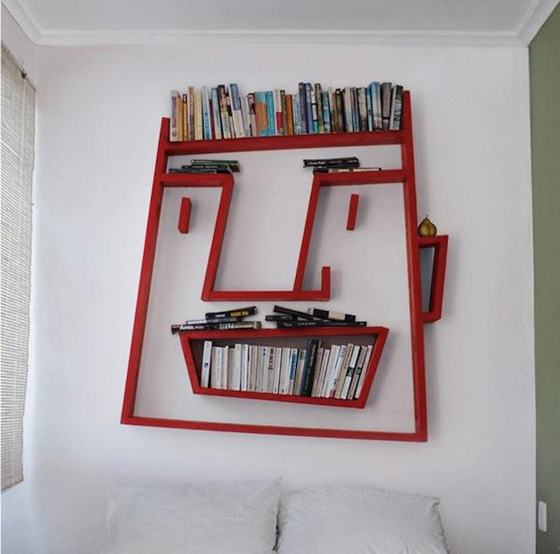 Creative Display Shelf Ideas  Ideas for Home Garden Bedroom Kitchen  HomeIdeasMagcom