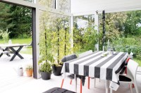The interior of the winter garden | Ideas for Home Garden ...