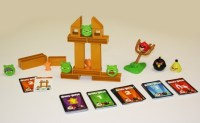 Home accessories with symbols Angry Birds | Ideas for Home ...