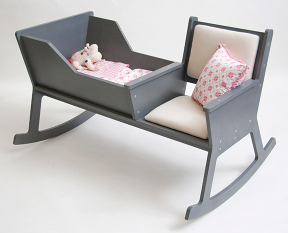 rocking chair and cradle in one antique childrens chairs wheelchair ideas for home garden bedroom kitchen homeideasmag com