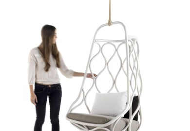 Ikea Chair Swing
