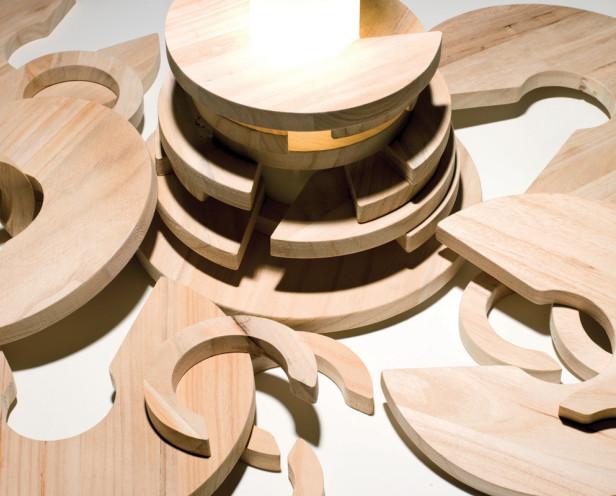 round wicker chair name cover rental san antonio designer lamp   ideas for home garden bedroom kitchen - homeideasmag.com