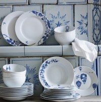 New beautiful collection of dinnerware from Ikea | Ideas ...