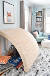 Creating a Cozy Kids Reading Nook  Home Improvement Blogs