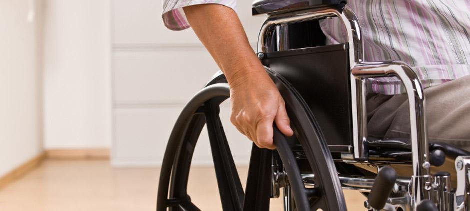 Disability Grants Home Improvements