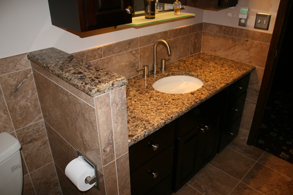 Popular Eclectic Design  Greenville SC  Eclectic  Bathroom  Other  By J