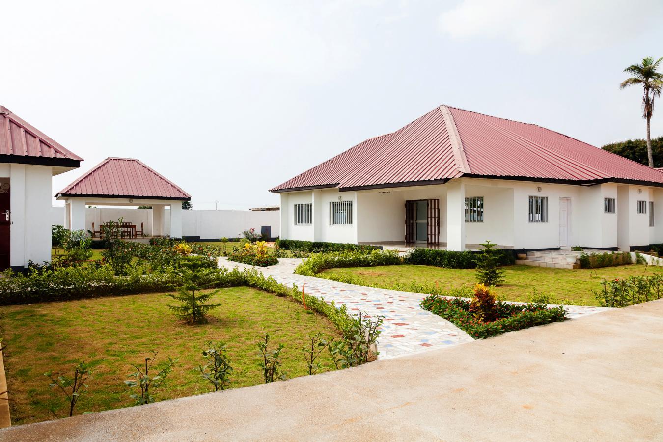 Villa Du LAC Togo Home In Bnin Location De Villas