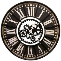 Extra Large Decorative Wall Clocks Benefit