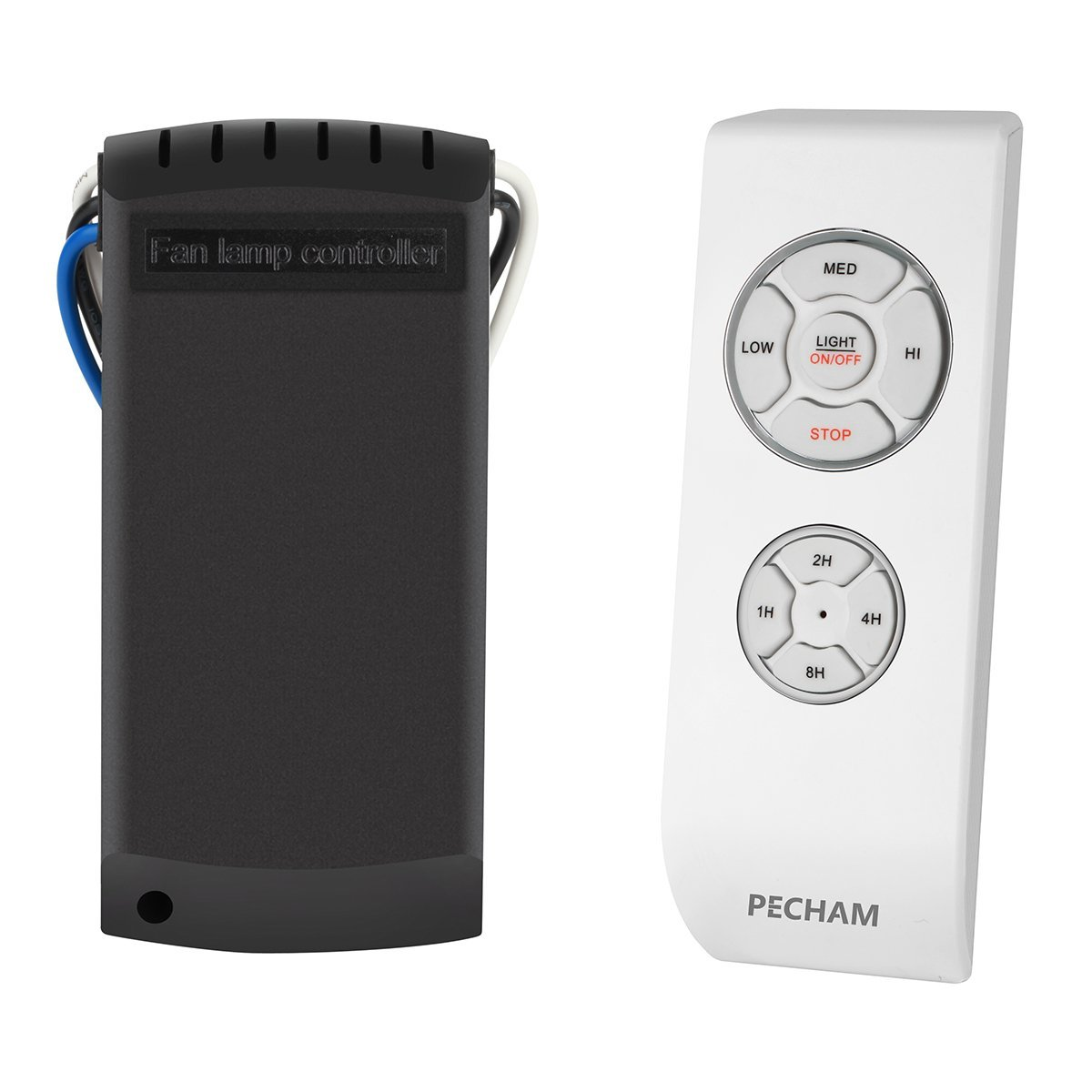 Universal Remote Control For Ceiling Fan Kit