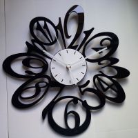 Large Decorative Wall Clocks - letsridenow.com