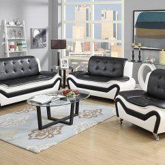 3 Piece White Leather Sofa Set Italian Shelter Arm Modern Living Room Furniture Review  Find The Best One