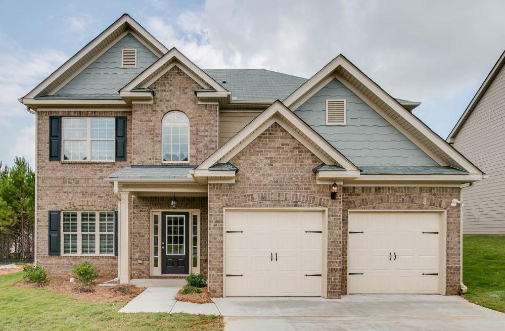 Hancock Heights Decatur GA Home