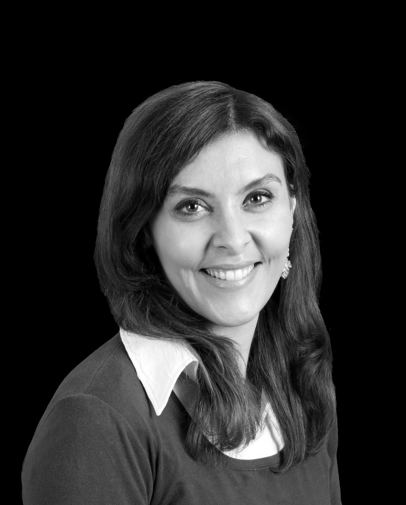 Nasrin Zahmatkesh Oladi Richmond Hill Real Estate Agent