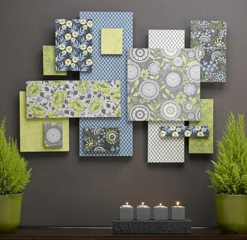 Unique And Creative Ideas For Wall Art Décor Home Information
