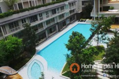 condo in Khao Takiab South Hua Hin