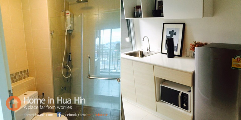 baan kiang fah bathroom & kitchen