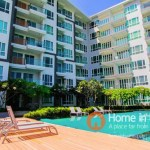 Baan View Viman Studio Condo for Rent in Hua Hin